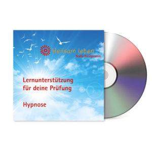 Lernunterstützung für deine Prüfung Hypnose (CD-Version)